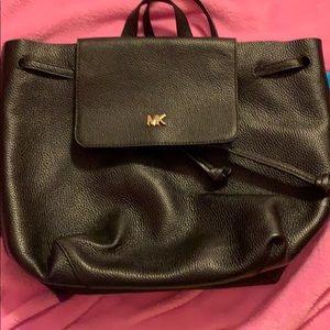 Michael Koran's Backpack